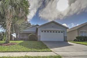 Mickey's Kiss-A-Me Bungalow3 br/2baKissimmee, FL