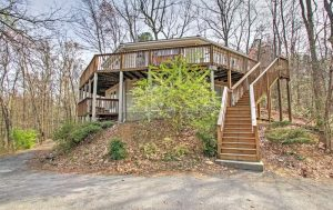 Dancing Bear Lodge6br/3baGatlinburg, TN
